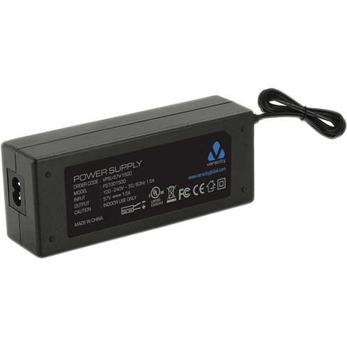 Veracity 57V Power Supply for CAMSWITCH Plus VPSU-57V-1500-US