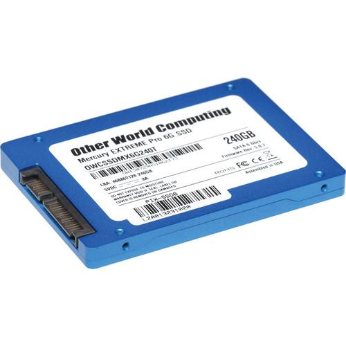 Video Devices PIX-SSD6 240GB SSD for Pix 220i/240i/260i PIX-SSD6