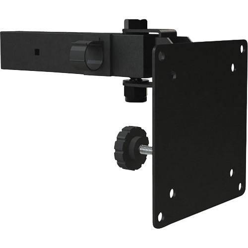 Video Mount Products LCD-CM2B Dual Small Flat Panel LCD-CM2B