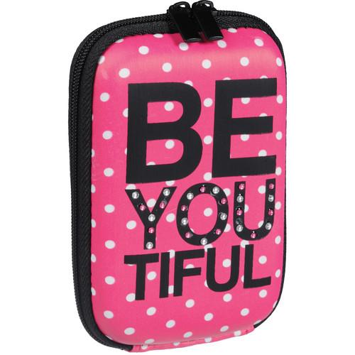 Vivitar Universal Camera Case (Be You Tiful) SWHS6-BA-BEYOU