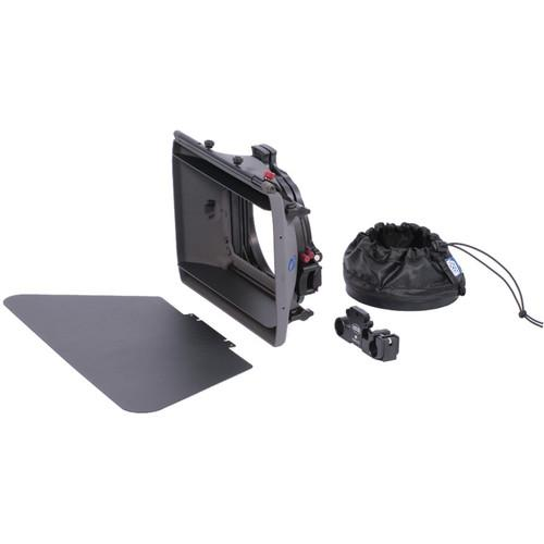 Vocas MB-255 Matte Box Kit with 15mm Rod Support 0255-2010