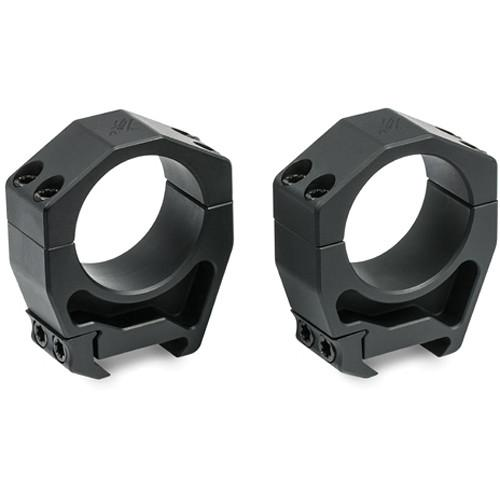 Vortex Precision Matched Rings (34mm, High) PMR-34-126