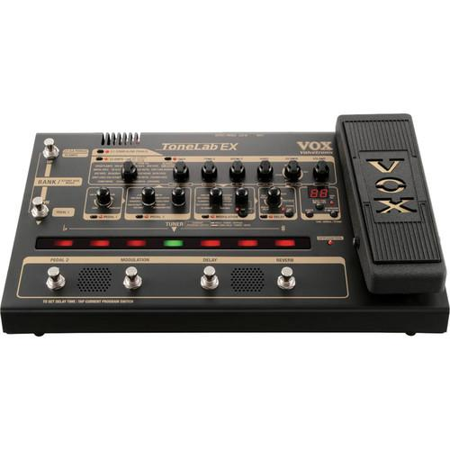 VOX ToneLab EX - Multi-Effects Floor Pedal TONELABEX
