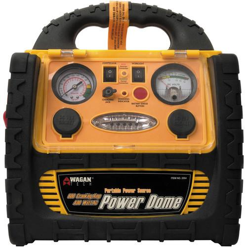 WAGAN  Power Dome 400 Portable Power Station 2354