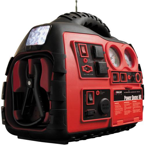WAGAN  Power Dome NX (200W) 2485
