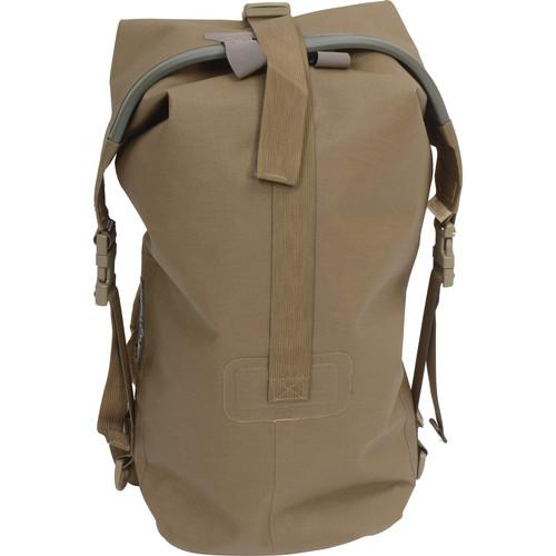 WATERSHED Big Creek Backpack (Coyote) WS-FGW-BC-COY