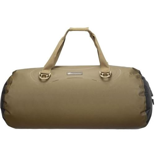 WATERSHED Colorado Duffel Bag (Coyote) WS-FGW-COLO-COY