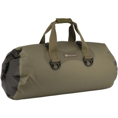 WATERSHED Yukon Duffel Bag (Coyote) WS-FGW-YUK-COY