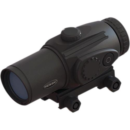 Weaver  3x30 Prism Scope 849275