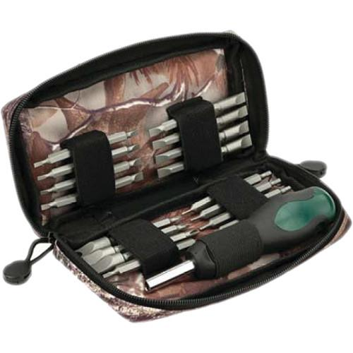 Weaver  Buck Commander Soft-Sided Toolkit 94521