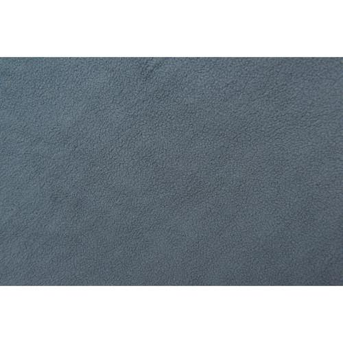 Westcott 9 x 10' Gray Wrinkle Resistant Backdrop 140