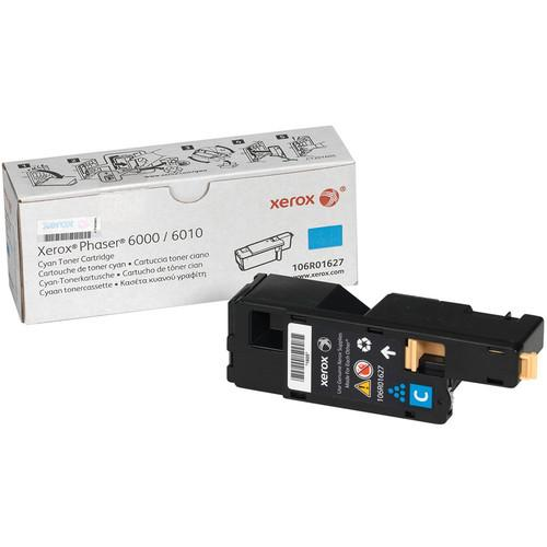 Xerox Toner Cartridge for Phaser 6010 and WorkCentre 106R01627