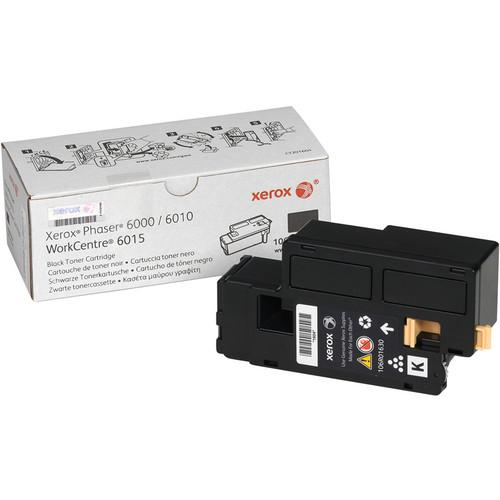 Xerox Toner Cartridge for Phaser 6010 and WorkCentre 106R01630