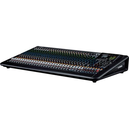 Yamaha MGP32X 32-Channel Analog Mixing Console with DSP MGP32X
