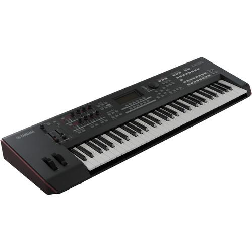 Yamaha  MOXF6 - Keyboard Workstation MOXF6