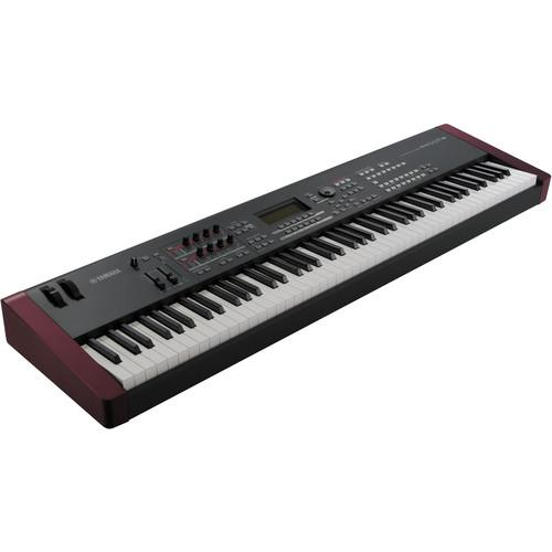 Yamaha  MOXF8 - Keyboard Workstation MOXF8