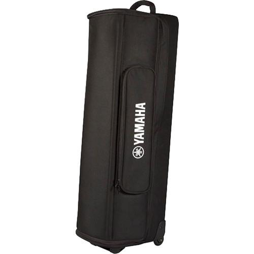 Yamaha Soft Rolling Carry Case for STAGEPAS 400i YBSP400I