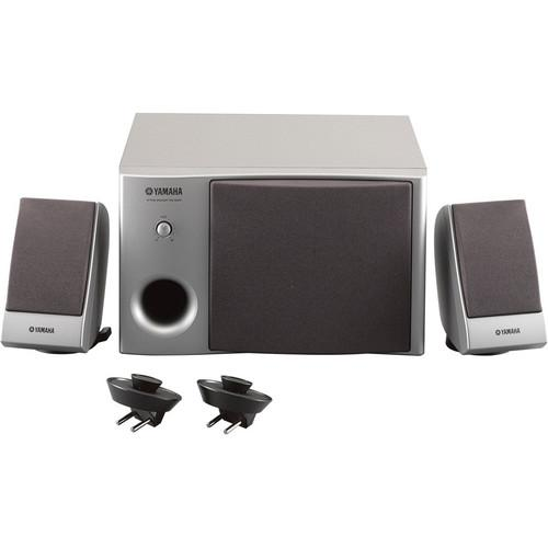 Yamaha TRS-MS05 - Speaker System For Tyros5 TRSMS05