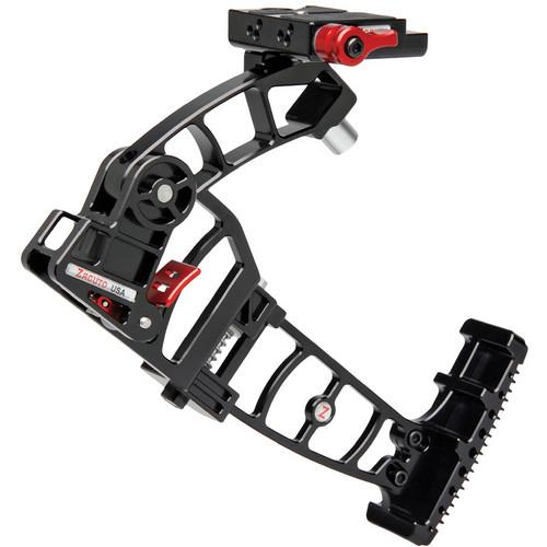 Zacuto  Enforcer Foldable Camera Rig Z-DER