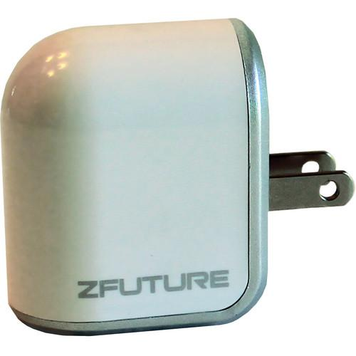 Zfuture Dual USB 2000mAh Home Charger ZFDUALUSBHA