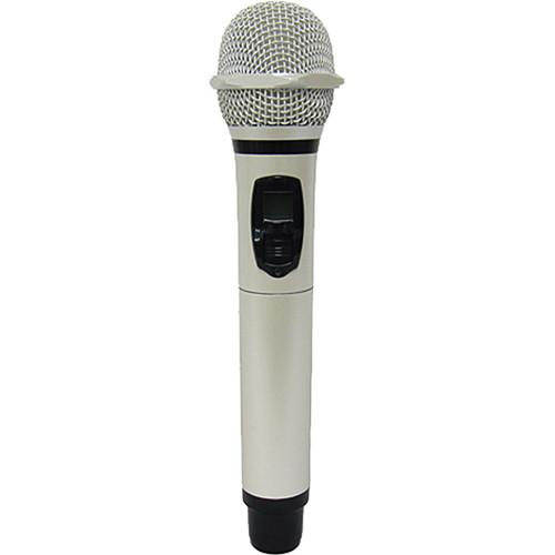 Acesonic USA  Microphone for UHF-A6 (White) RMA6W