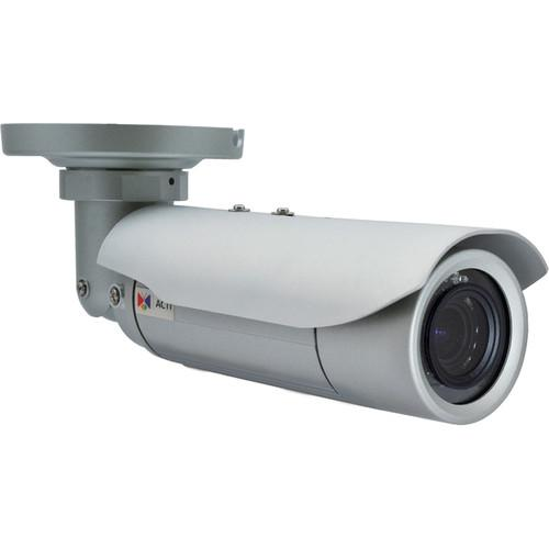 ACTi E45A 1MP IP Bullet Camera with Superior WDR, Audio E45A