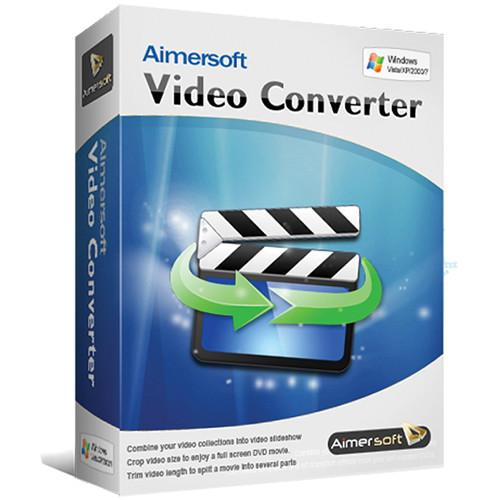 Aimersoft Video Converter Standard (Download) AVCS2012
