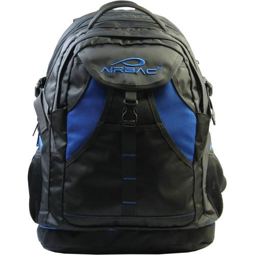 AirBac Technologies AirTech Backpack (Blue 2) ATH-BE2