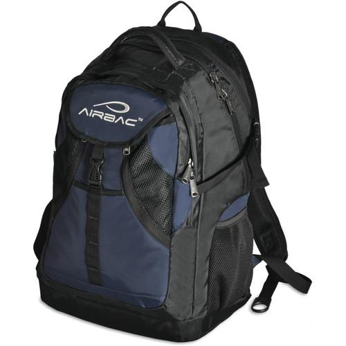 AirBac Technologies AirTech Backpack (Blue) ATH-BE