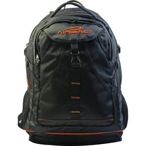 AirBac Technologies AirTech Backpack (Orange) ATH-OE