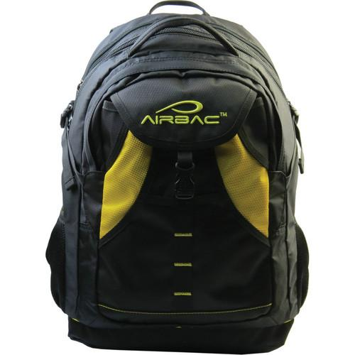 AirBac Technologies AirTech Backpack (Yellow) ATH-YL