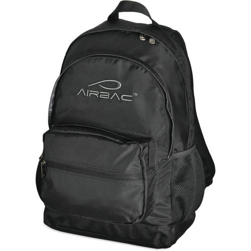 AirBac Technologies  Bump Backpack (Black) BMP-BK
