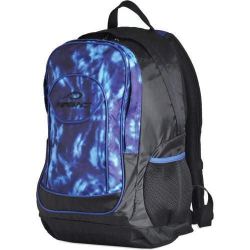 AirBac Technologies Groovy Backpack (Blue Reflection) GVY-BE