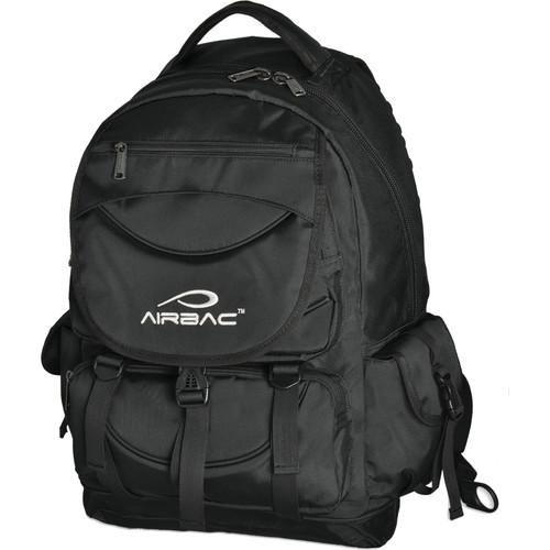 AirBac Technologies Premiere Backpack (Black) PME-BK