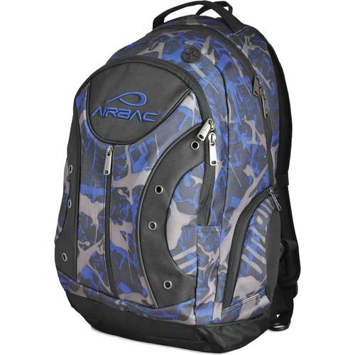AirBac Technologies  Ring Backpack (Blue) RNG-BE