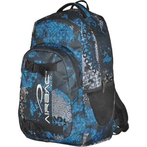 AirBac Technologies Skater Backpack (Blue) SKR- BE