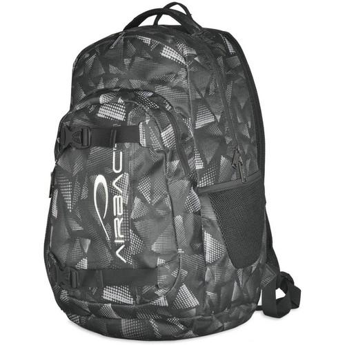 AirBac Technologies Skater Backpack (Gray 2) SKR-GY2