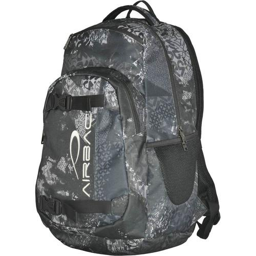 AirBac Technologies Skater Backpack (Gray) SKR-GY