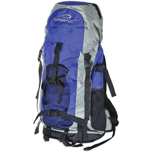 AirBac Technologies Wander Backpack (Blue) WDR-BE