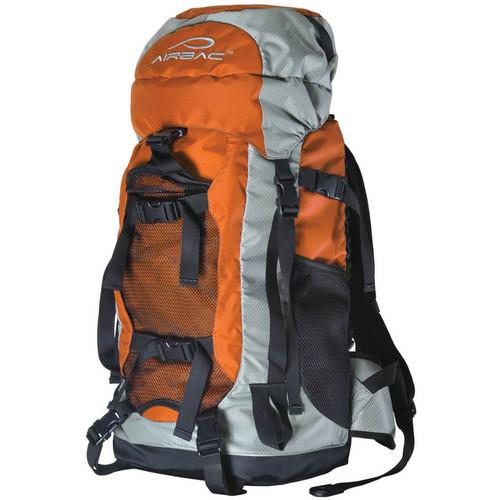 AirBac Technologies Wander Backpack (Orange) WDR-OE