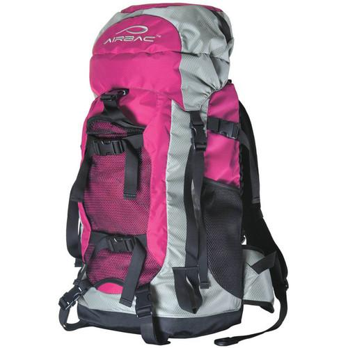 AirBac Technologies Wander Backpack (Pink) WDR-PK