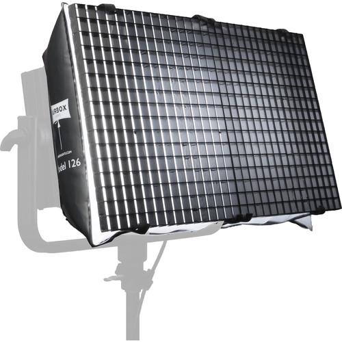 Airbox Model 126 Softbox Kit with Eggcrate Louver AB-799901