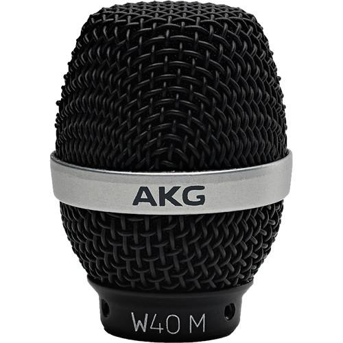AKG W40 M Windscreen for CK41 and CK43 Microphones 3165H00290