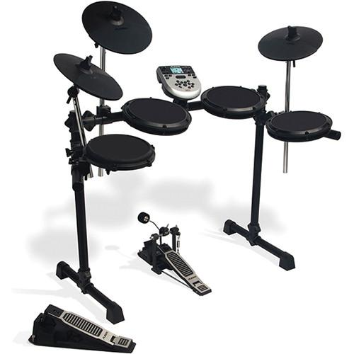 Alesis DM7X Session Electronic 5-Piece Drum Kit DM7X SESSIONS