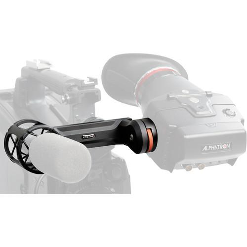 Alphatron Viewfinder Bracket for ENG Cameras EVF-ENG-BRACKET