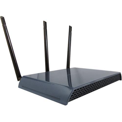 Amped Wireless APA20 High Power 700mW Dual Band AC Wi-Fi APA20