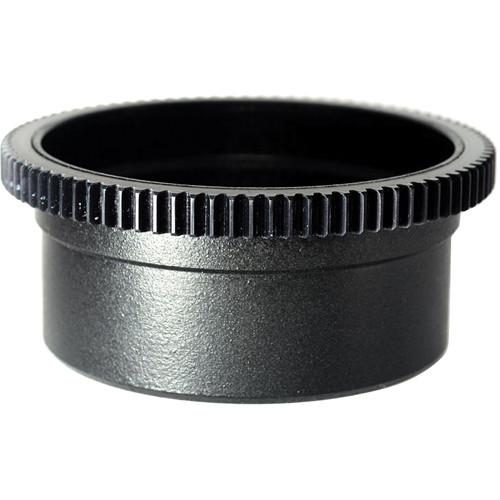 Amphibico Zoom Gear for Sony 18-55mm Lens in Lens GRSO1855FS100