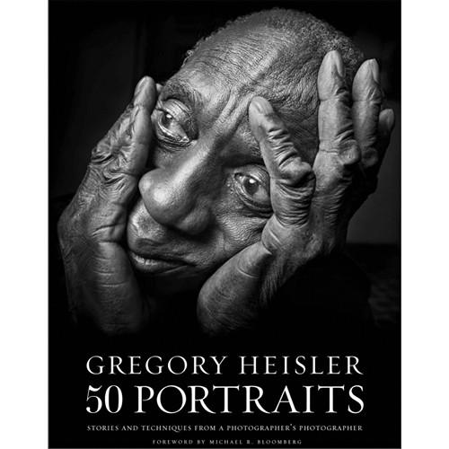 Amphoto Book: Gregory Heisler: 50 Portraits: 9780823085651