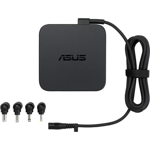 ASUS 90W Universal Notebook Square Adapter 90XB014N-MPW010