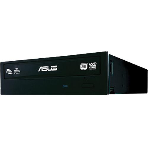 ASUS DRW-24F1ST Internal DVD Writer (Black) DRW-24F1ST/BLK/B/AS